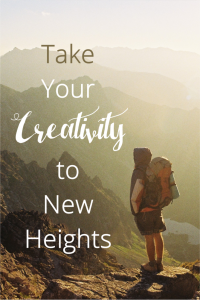 Take Your Creativity to New Heights