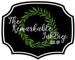 Remarkable Inkbig Blog Hop
